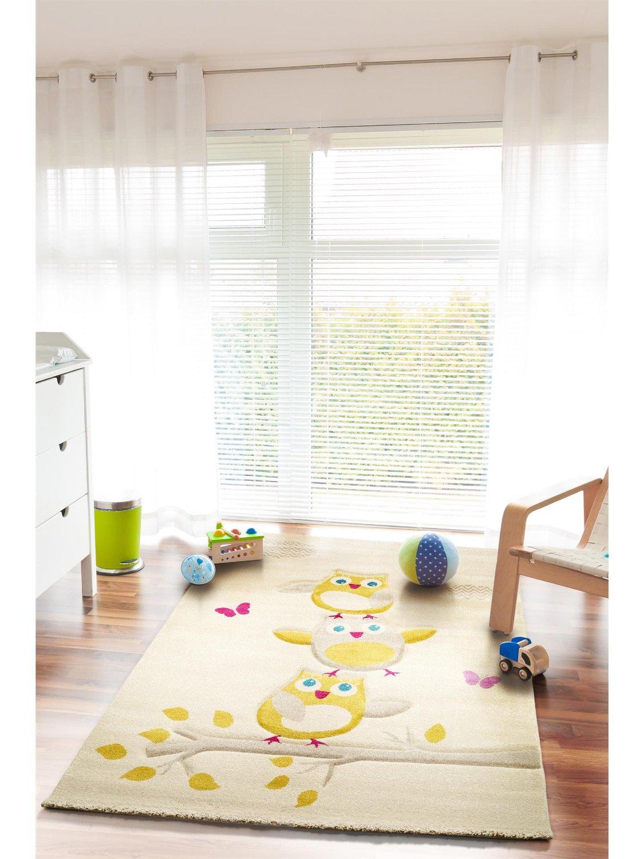 Kinderzimmer Blau Beige