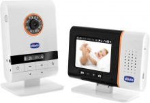 Видеоняня Chicco Baby Control Video Digital Top