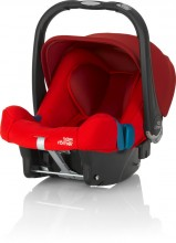 Автокресло Romer BABY-SAFE Plus SHR II