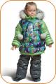 Зимняя одежда Россия