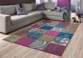 Детский ковер Hanse Home Patchwork Optik